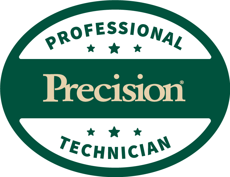 Precision Garage Door of Wilmington Professionally Trained Technician